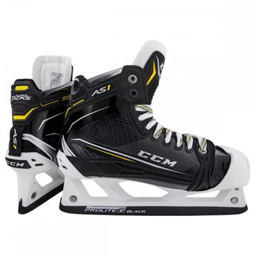 CCM Super Tacks AS1 Goalie Hockey Skates Senior