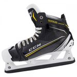 CCM Super Tacks AS1 Torwart Schlittschuhe Senior