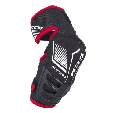 CCM JetSpeed FT350 Ellbogenschutz Junior