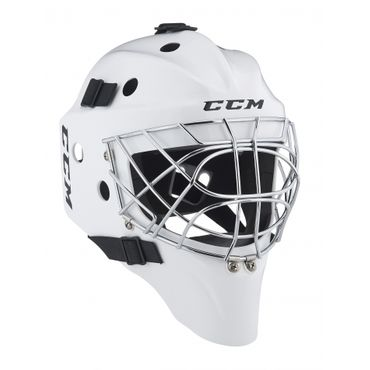 CCM 1.5 Torwart Eishockey Maske Senior