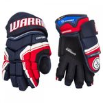 Warrior Covert QR Edge Hockey Gloves Senior 001