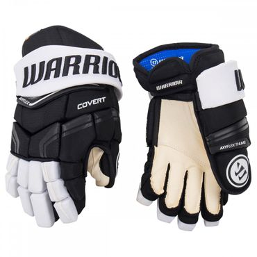 Warrior Covert QRE Pro Hockey Gloves Senior