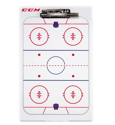 CCM Coaching Board 51x41