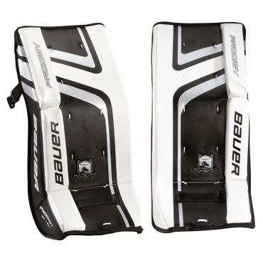 Bauer Prodigy 3.0 Goalie Pads Youth