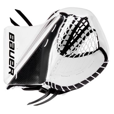 Bauer Supreme S27 Goalie Catcher Senior