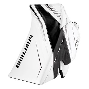 Bauer Supreme S27 Goalie Blocker Senior