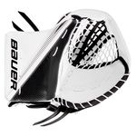 Bauer Supreme S27 Torwart Fanghand Junior 001