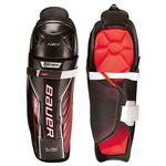 Bauer NSX Shin Guards Senior 001