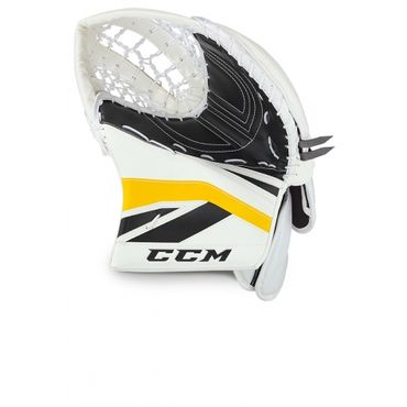 CCM Premier P2.5 Endorsee Goalie Catcher Junior