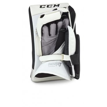 CCM Premier P2.5 Endorsee Goalie Blocker Junior