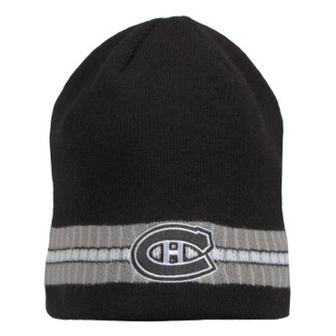OTH NHL Touque Black Ace Senior