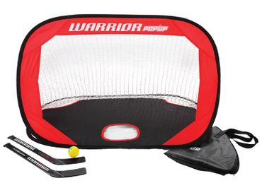 Warrior Mini Popup Net Kits (2 Tore)