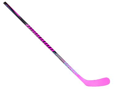 Warrior Covert QRE 1.0 Composite Schläger Junior
