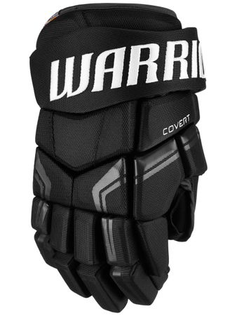 Warrior QRE4 Hockey Gloves Senior