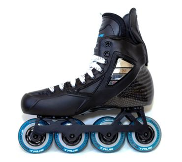 TRUE Hockey Custom Inline Hockey Skates