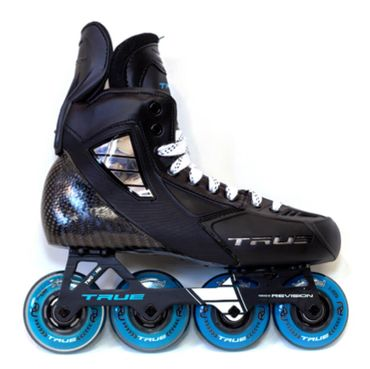 True Custom Inlinehockey Skates