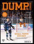 Dump & Chase Magazin 001