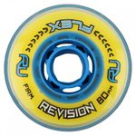 Revision Flex Firm 76A/78A Inlinehockey Rolle
