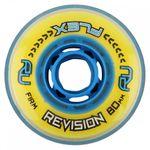 Revision Flex Firm Inline Rollen - 76A/78A (4er Pack) 001