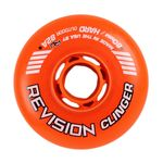 Revision Clinger Outdoor Inline Rollen - 82a (4er Pack) 001
