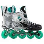 Mission Inhaler FZ-0 Inline Hockey Skates Senior 001