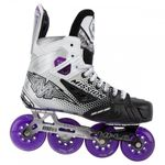 Mission Inhaler FZ-1 Inlinehockey Skates Senior
