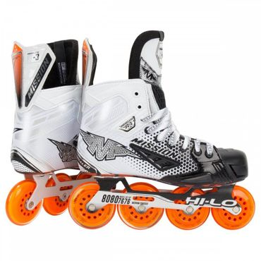Mission Inhaler FZ-3 Inline Hockey Skates Senior