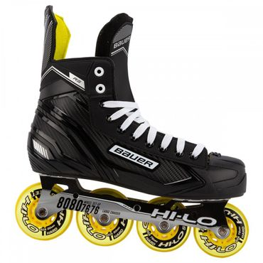 Bauer RS Inline Hockey Skates Junior