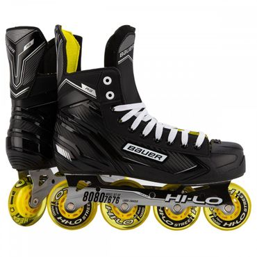 Bauer RS Inline Hockey Skates Youth