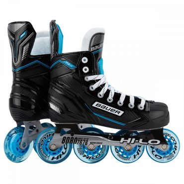 Bauer RSX Inline Hockey Skates Junior