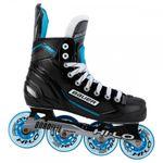 Bauer RSX Inlinehockey Skates Junior
