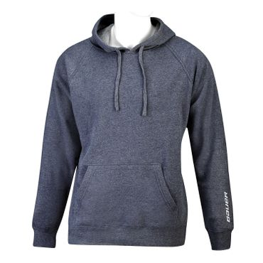 Bauer Fleece Hoody Core Senior