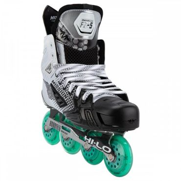 Mission Inhaler FZ-5 Inline Hockey Skates Senior