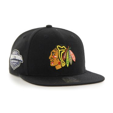 '47 Sure Shot Captain Cap - Chicago Blackhawks