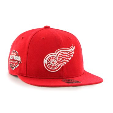 '47 Sure Shot Captain Cap - Detroit Red Wings