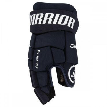 Warrior Alpha DX5 Hockey Gloves Junior