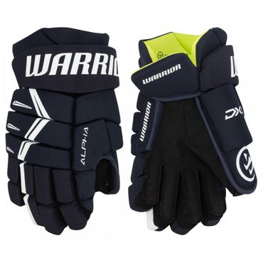 Warrior Alpha DX5 Handschuhe Junior