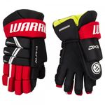 Warrior Alpha DX3 Hockey Gloves Youth 001