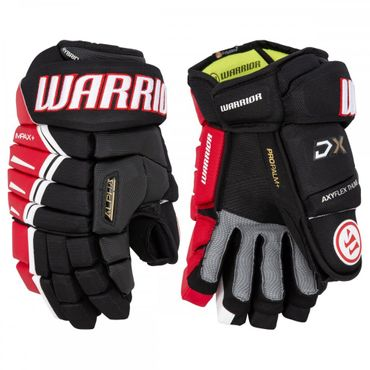 Guantes de hockey Warrior Alpha DX Senior