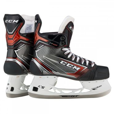 CCM Jetspeed FT460 Hockey Skates Senior
