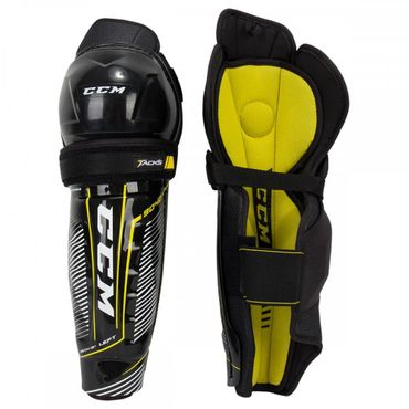 CCM Tacks 9040 Shin Guards Senior