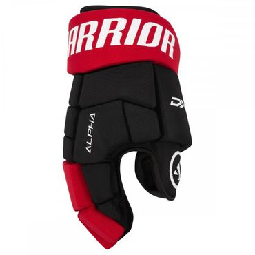 Warrior Alpha DX5 Hockey Gloves Senior