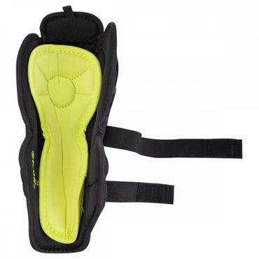 Warrior Alpha DX Shin Guards Jóvenes