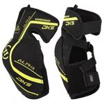 Warrior Alpha DX5 Elbow Pads Senior 001