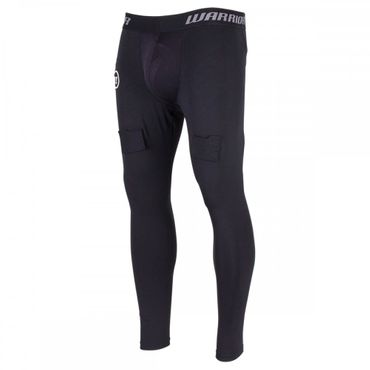 Warrior Compression Pants with Cup Youth