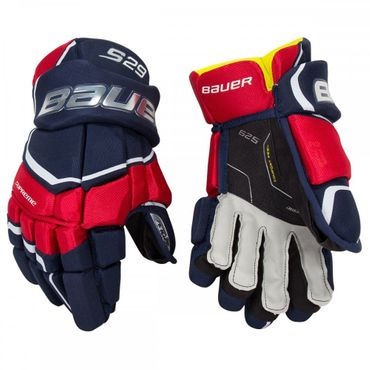 Bauer Supreme S29 Hockey Senior Guantes