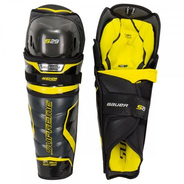 Bauer Supreme S29 Shin Guards Junior