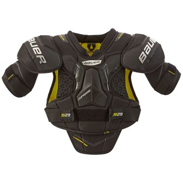 Bauer Supreme S29 Shoulder Pads Junior