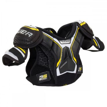 Bauer Supreme 2S Pro Shoulder Pads Youth
