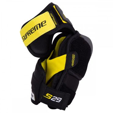 Bauer Supreme S29 Albow Pads Junior